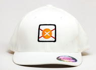 CXS6277 white cap front view