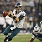 Mark Sanchez – Pro Football