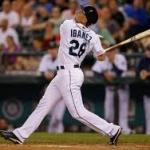 Raul Ibanez – Pro Baseball