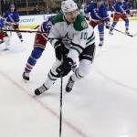 Shawn Horcoff – Pro Hockey