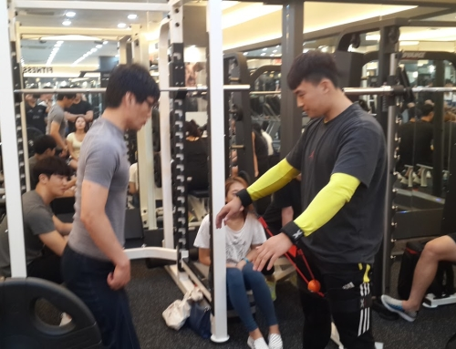 The Core X System Takes South Korea By Storm!